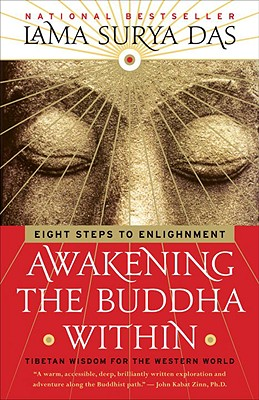 Awakening the Buddha Within By Das, Surya/ Das, Lama Surya