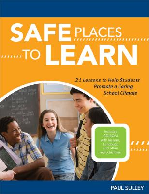 Safe Places to Learn By Sulley, Paul
